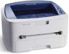 Прошивка принтера Xerox phaser 3155