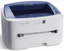 Прошивка принтера Xerox phaser 3160N