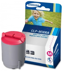 Заправка картриджа Samsung CLP-M300A