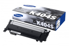 Заправка картриджа Samsung CLT-K404S